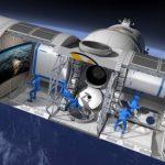 Luksusmatkoja Maan kiertoradan uudelle Aurora Station -avaruusasemalle 2022 – 7,7 miljoonan liput myynnissä