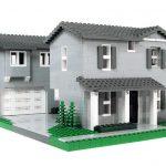 Boring Company tuo jättimäiset Lego-palikat talojen rakennusmateriaaliksi