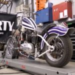 Harley-Davidson Sportster V-Twin Ironhead purku ja kasaus nopeutettuna, Video