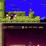 Taiteilija uudisti NES 8-bittisen maailman tälle vuosituhannelle, katso kuvat!