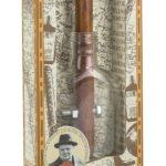 Churchillin sikari whiskypullossa on yksi näppärimmistä pulmatehtävistä, katso miten se ratkaistaan videolta