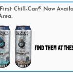 Twist-Activated Chill-Can® – Tölkki, joka viilentää juoman automaattisesti on täällä!