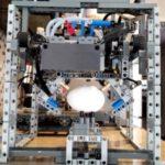 LEGO Breakfast Machine – Aamiaiskone tekee munat ja pekonit, sekä maustaa ne