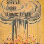 Mitä tehdä jos ydinräjähdys tulee? Kilometrinkin päässä on hyvät mahdollisuudet selviytyä ilman ongelmia