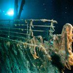 Kiinnostaako nähdä Titanic, nyt se on mahdollista, jos on 91000 euroa ylimääräistä