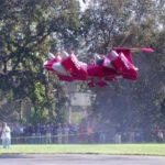 Moller M400 Skycar on historiallinen henkilökohtainen lentävä auto. Jäämme odottamaan massatuontoa