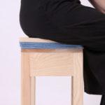 XIA-tuoli soi kuten hanuri, kun sille istahtaa