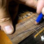 Akustinen kitara valmistuu 6 minuutissa