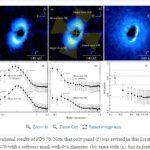 PDS 70 b on syntyvä planeetta nuoren tähden laidalla – Tiedemiehet ovat saaneet kuvattua syntymäprosessia ensi kertaa