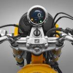 Honda Monkey 125 – uusi versio tuo Monkeyn tälle vuosituhannelle