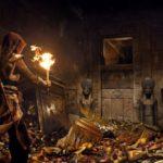 Assassin's Creed Origins -peli on maailman parhaiten rekonstruoitu Egypti 49 e.a.a.
