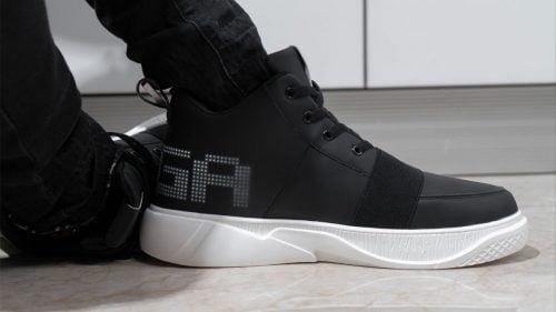 Evolux E-Sneakers
