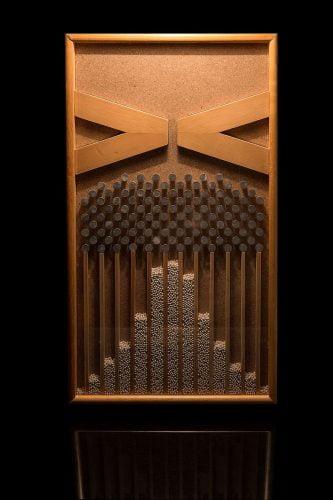 Galton Board - Bean Machine