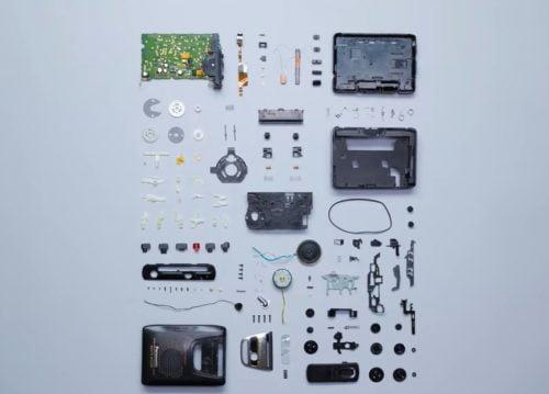 Panasonicin korvalappustereot osissa