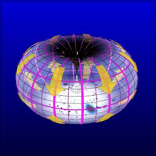 Big Bang Bagel