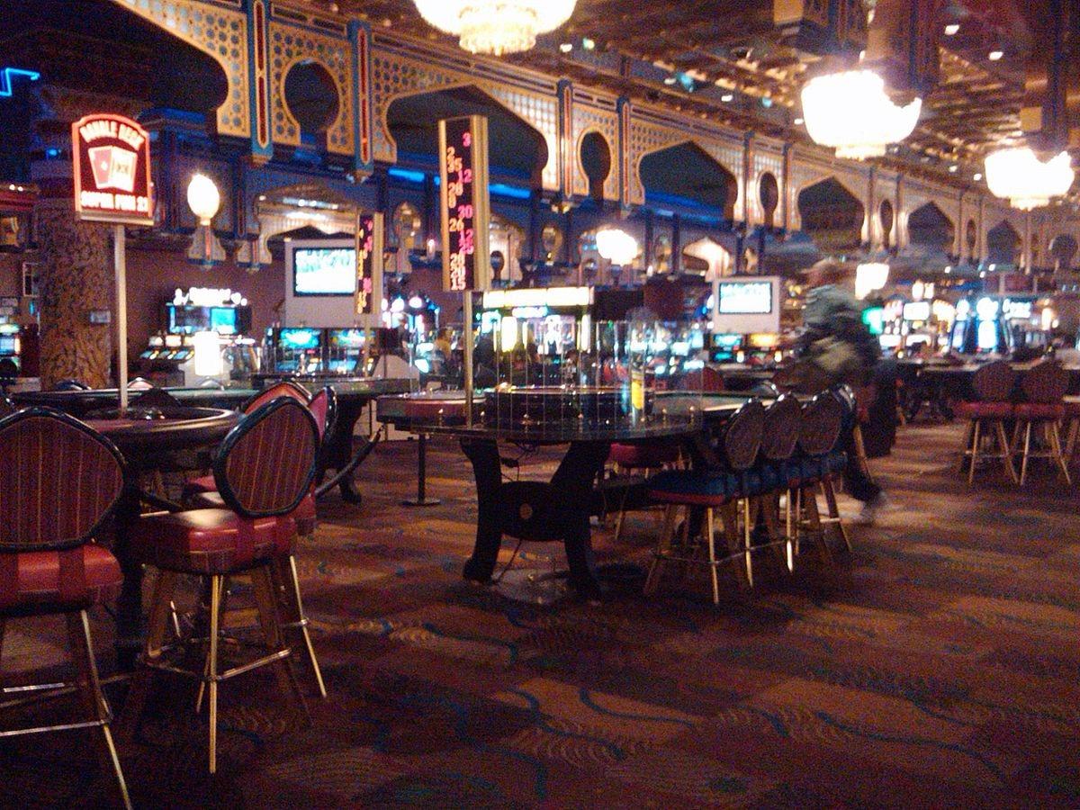 Sahara Casino Las Vegas Nevada