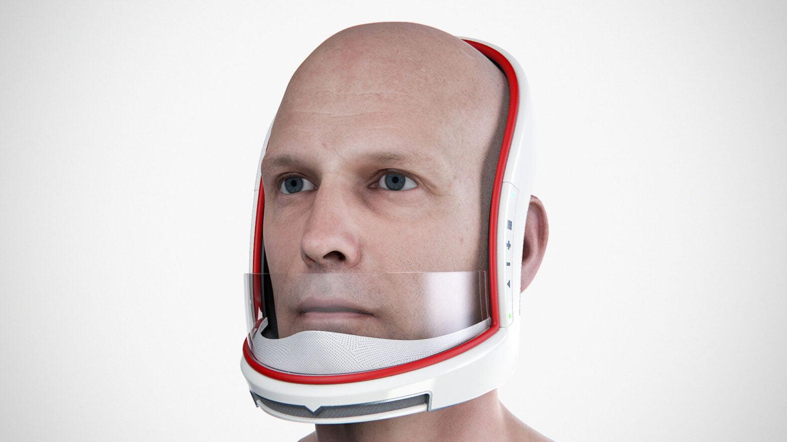 Elon Mask avoimena