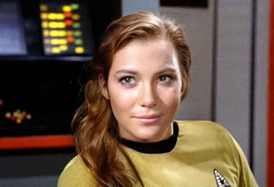 Captain Kirk (William Shatner)