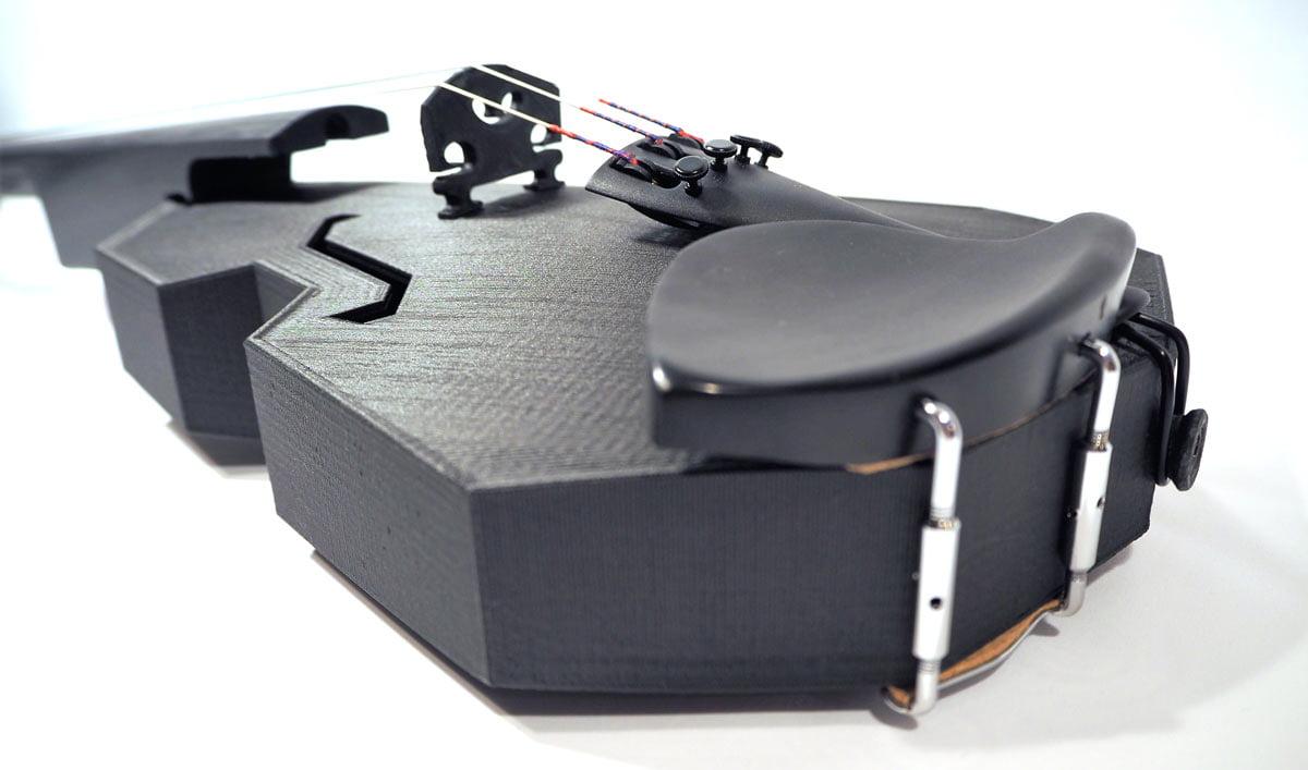 Modular Fiddle - OpenFab PDX