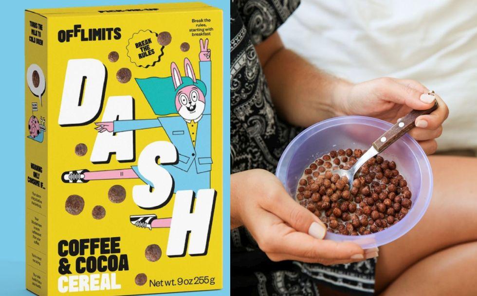 DASH-Kahvimurot