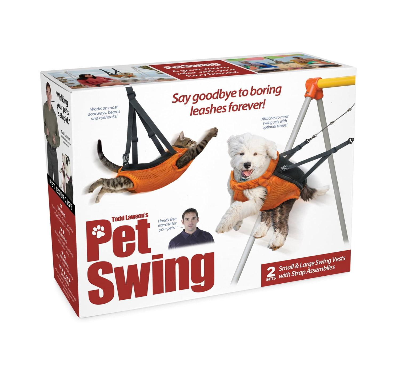 Pet Swing