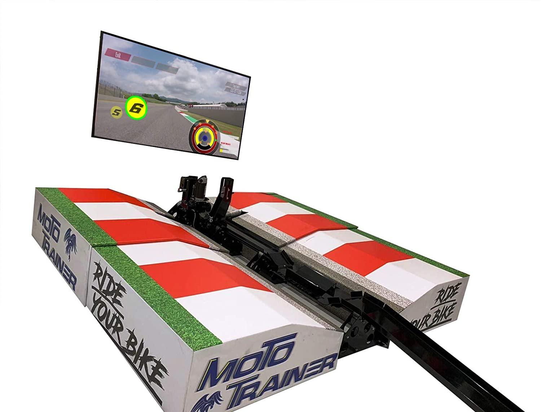 Moto Trainer -simulaattori